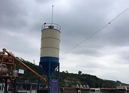 阳城县交通公路工程公司水泥拌合站综合防雷工程