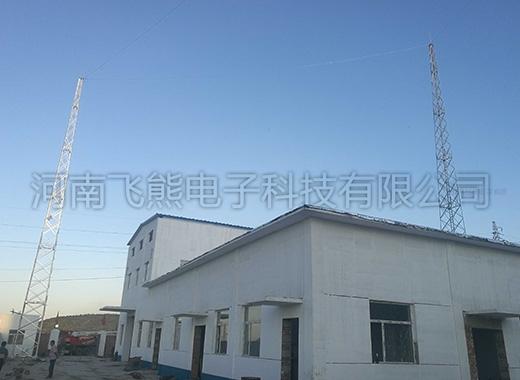 GFW系列钢结构避雷线塔